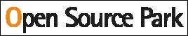 Logo Open Source Park