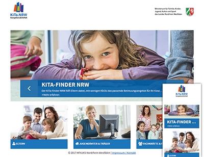 Startseite KiTa-NRW