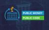 Public Money - Public Code